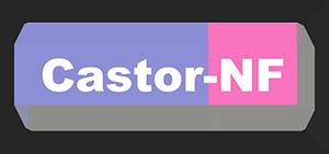 CASTOR-NF (15 g)