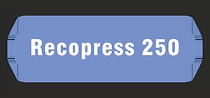 RECOPRESS-250