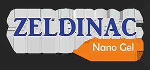 ZELDINAC NANO GEL (15 g)